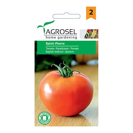 Seminte de tomate, Agrosel Saint-Pierre