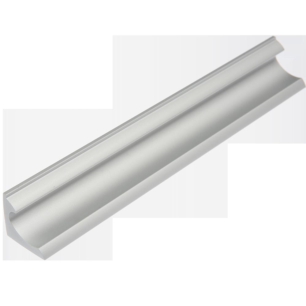 Maner AA613 192 mm, aluminiu mat mathaus 2021
