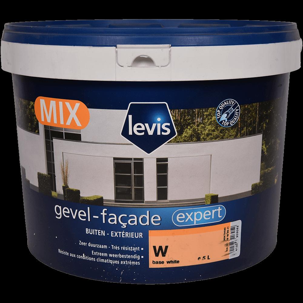 LV GEVEL EXPERT W 5L MIX BASE