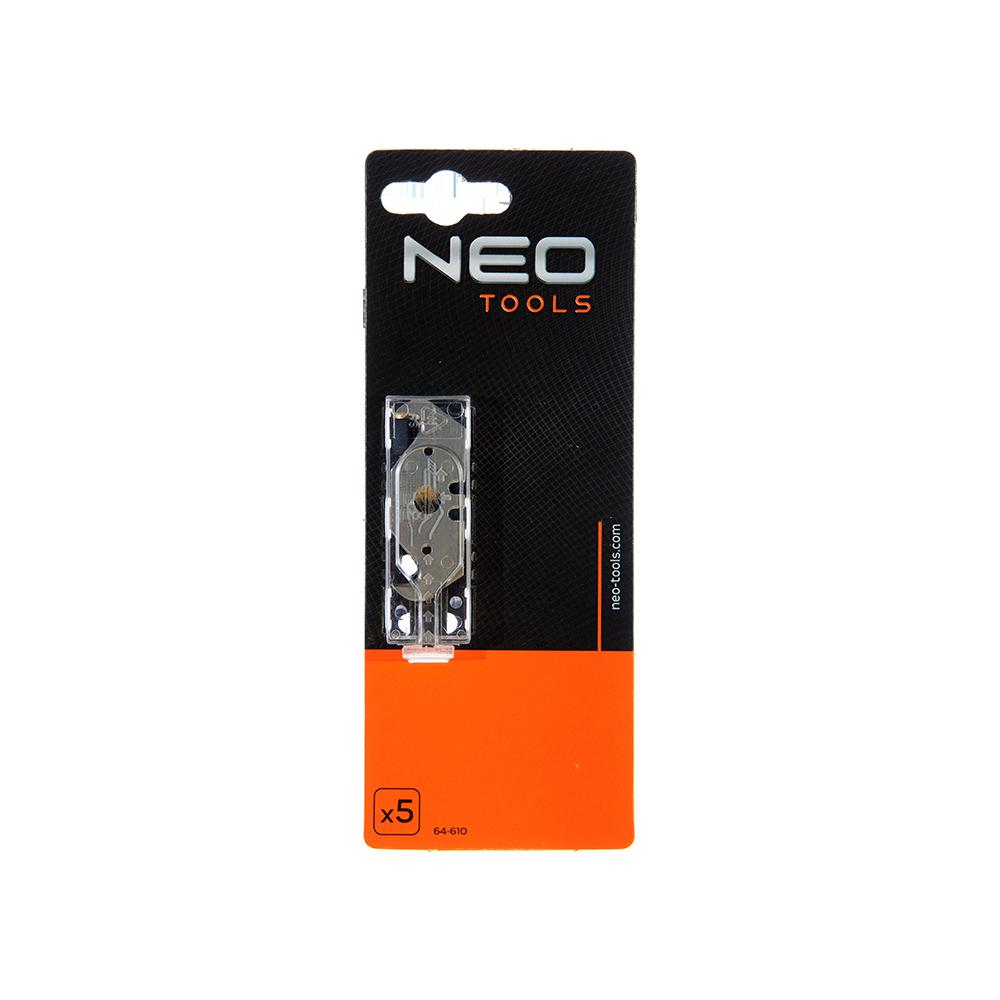 Rezerve Lame Profil Secera Neo 64-610 imagine MatHaus.ro