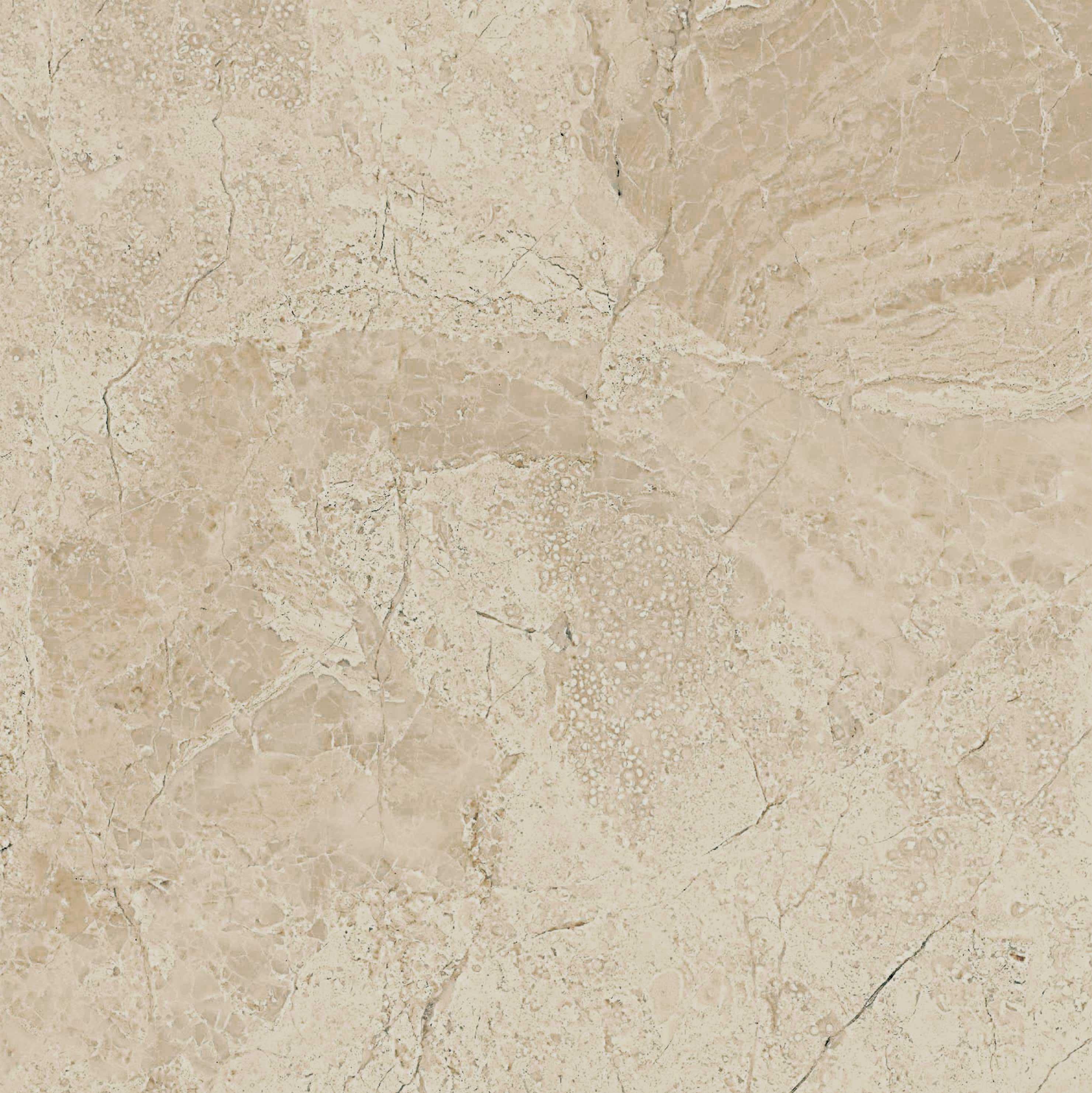 Gresie portelanata Cesarom Baccarin PEI 4, bej mat, patrata, 33 x 33 x 0,80 cm