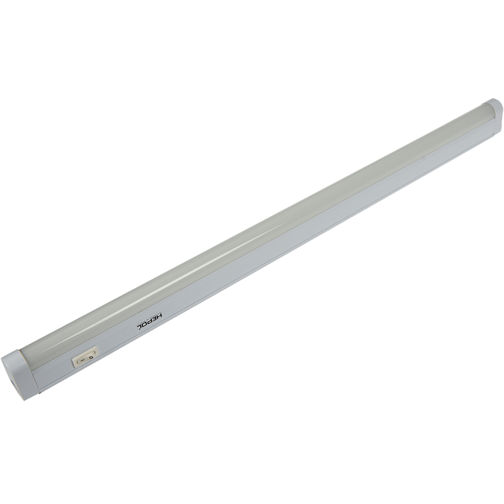 Corp de iluminat LED Hepol Lyda, 9W, lumina rece, alb imagine MatHaus.ro
