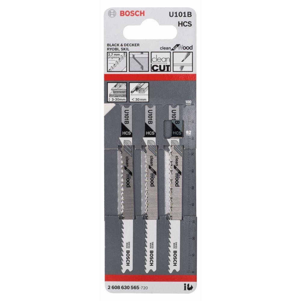 Panze de ferastrau vertical pentru lemn, 100 mm, 2,7 mm imagine 2021 mathaus