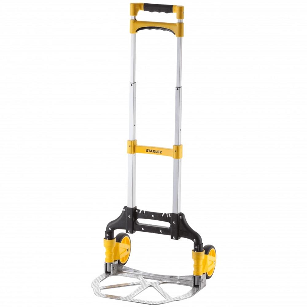 Carucior pliabil transport Stanley SXWTD-FT516, 60 kg imagine 2021 mathaus