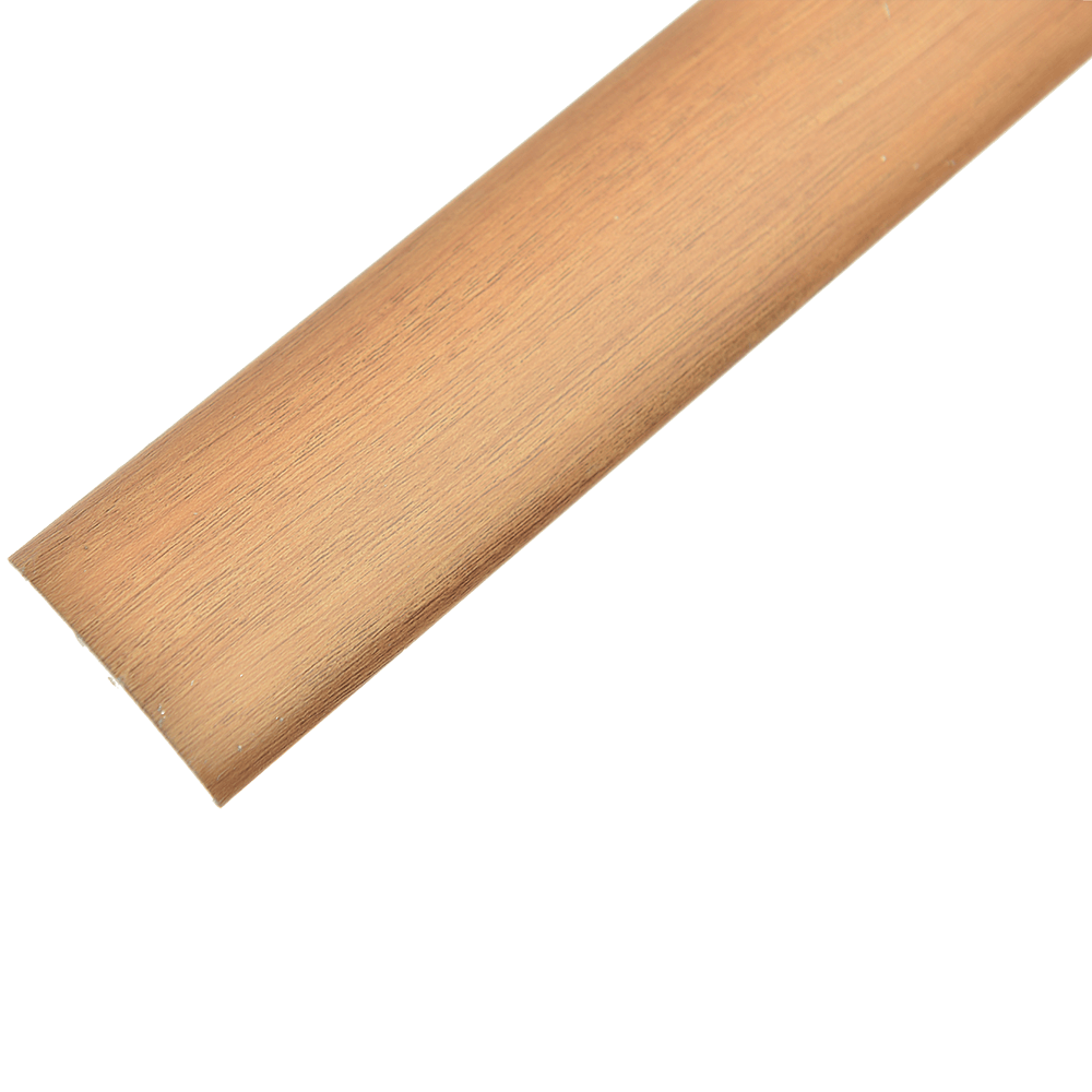 Profil de trecere cu diferenta de nivel Arbiton Color System 3 in 1 aluminiu, stejar corona, 93 cm imagine 2021 mathaus
