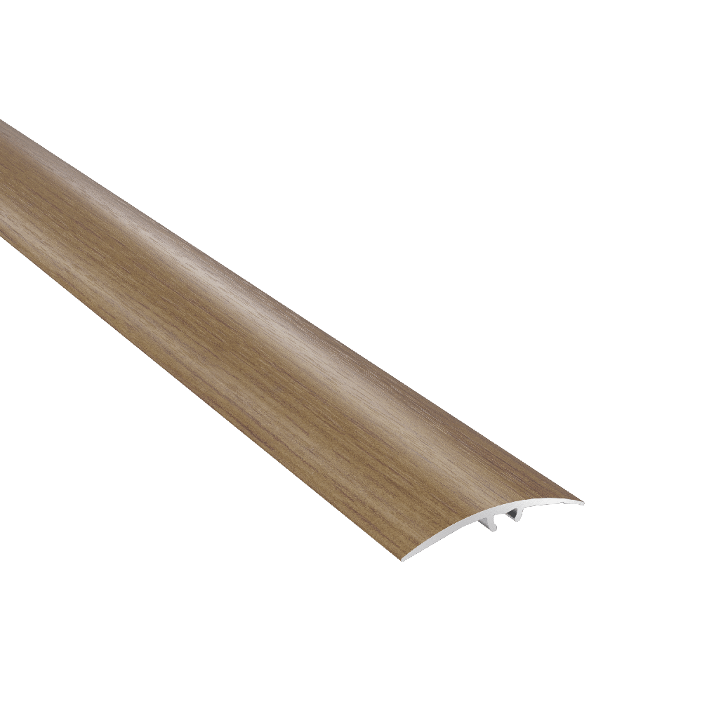Profil de trecere cu diferenta de nivel, SM2, Stejar scandura, 186 cm imagine 2021 mathaus
