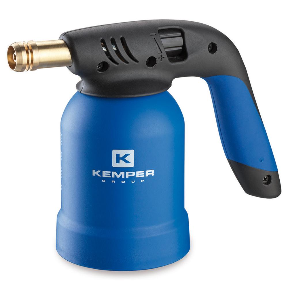 Lampa gaz profesionala Kemper Standard, 1,37kW, 1800°C, 105 g/h imagine MatHaus.ro