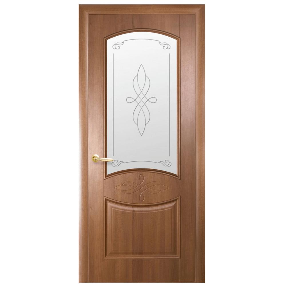 Usa de interior Haiducul Intera Donna, artar auriu, 2000 x 600 x 34 mm mathaus 2021
