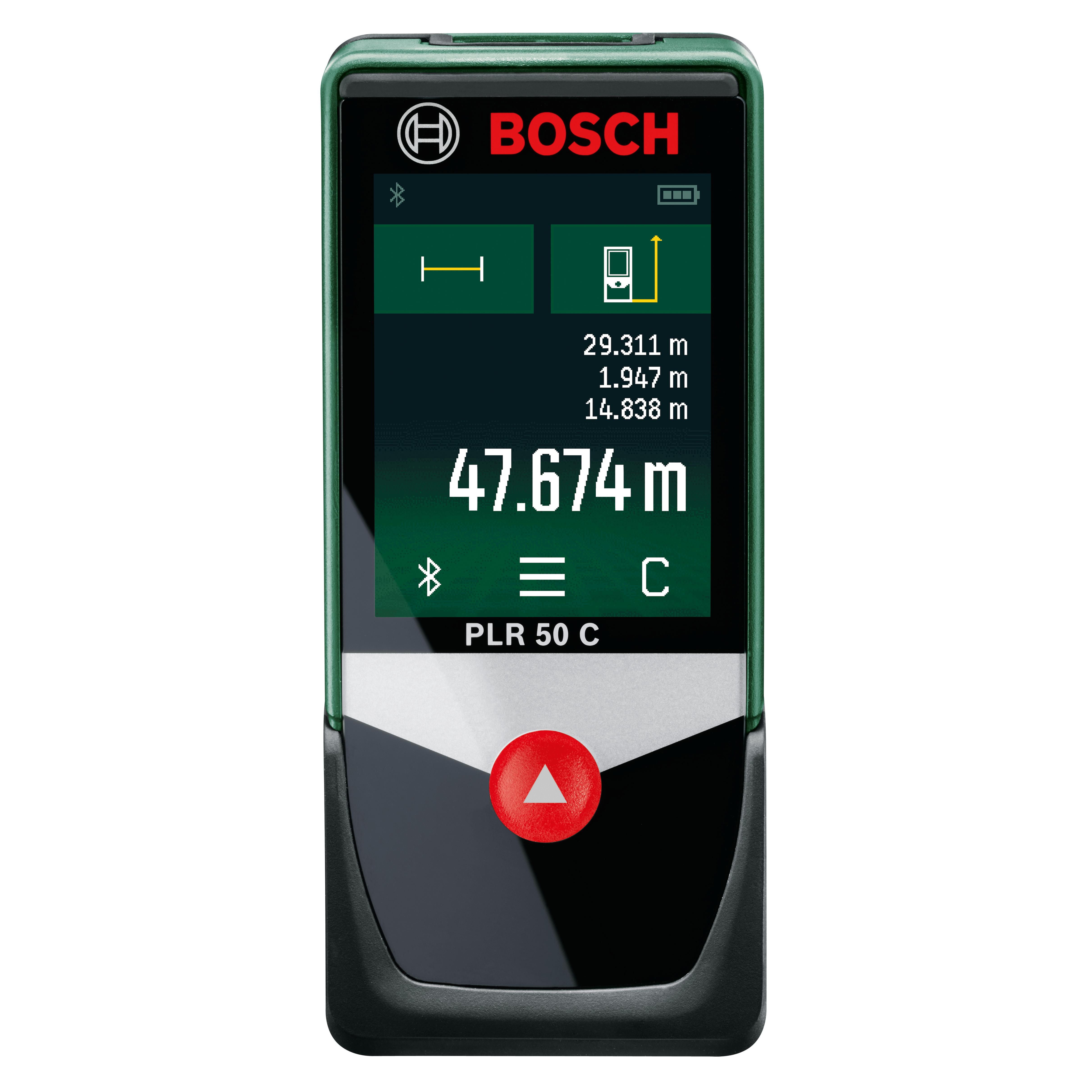 Telemetru Plr50C Bosch mathaus 2021