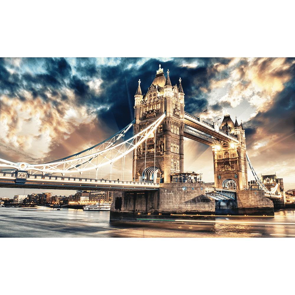 Fototapet duplex Pod Londra, 368 x 254 cm