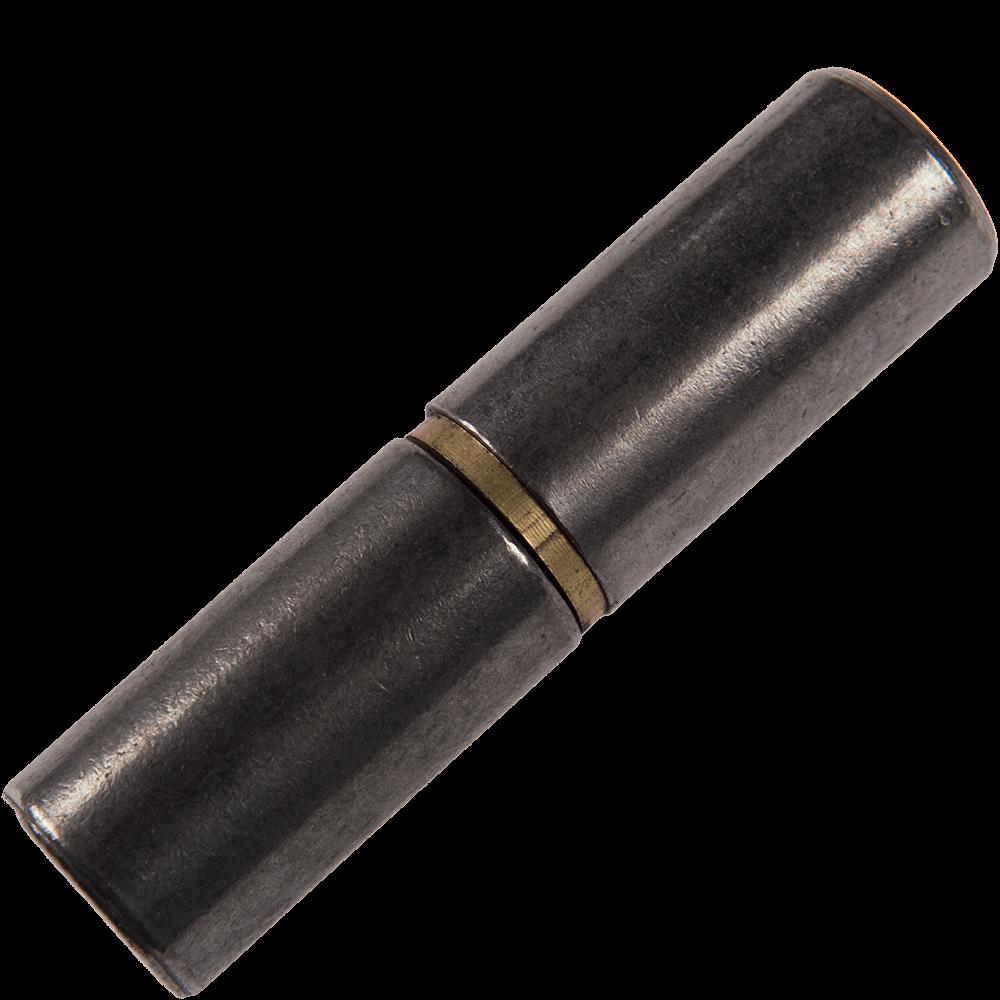 Balama pentru sudura calibrata, otel, D: 36 mm x L: 140 mm, 2 buc imagine 2021 mathaus