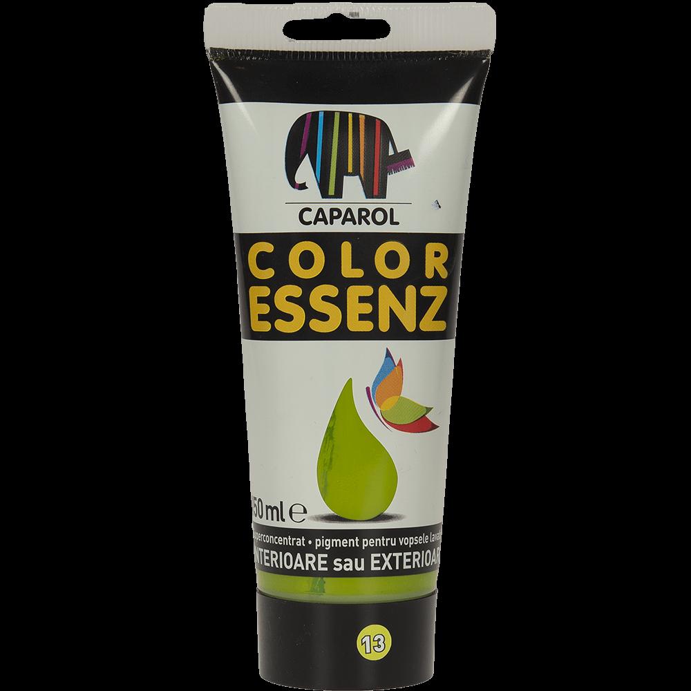 Pigment pentru vopsele lavabile Caparol Carol Essenz Jade, 150 ml imagine MatHaus.ro