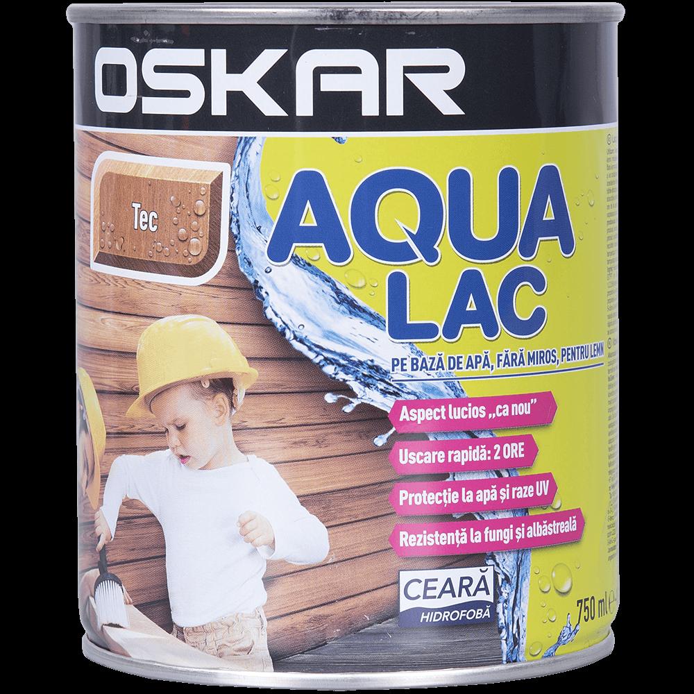 Lac Oskar Aqua tec 0,75 L