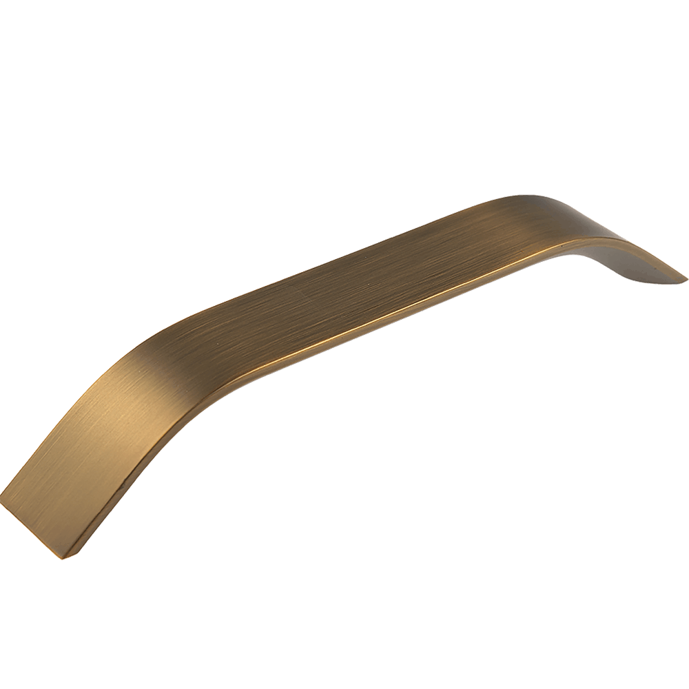 Maner aluminiu AA337 antichizat alama 192 mm mathaus 2021