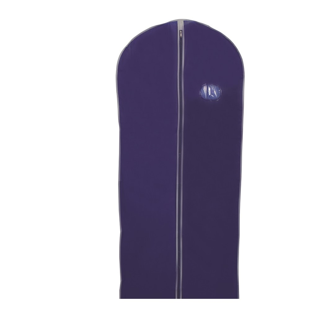 Husa haine, albastru, 60 x 150 cm imagine 2021 mathaus