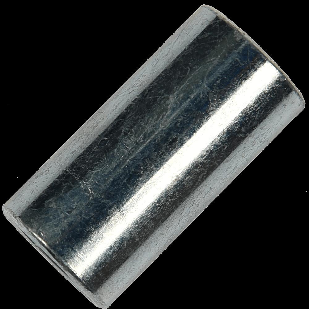 Piulita cilindrica de cuplare, otel, D: 22 mm, M16 x 40 mm mathaus 2021