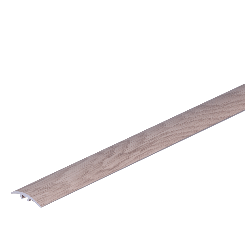 Profil de trecere cu surub mascat S66, fara diferenta de nivel Effector fag, 0,93 m imagine MatHaus.ro