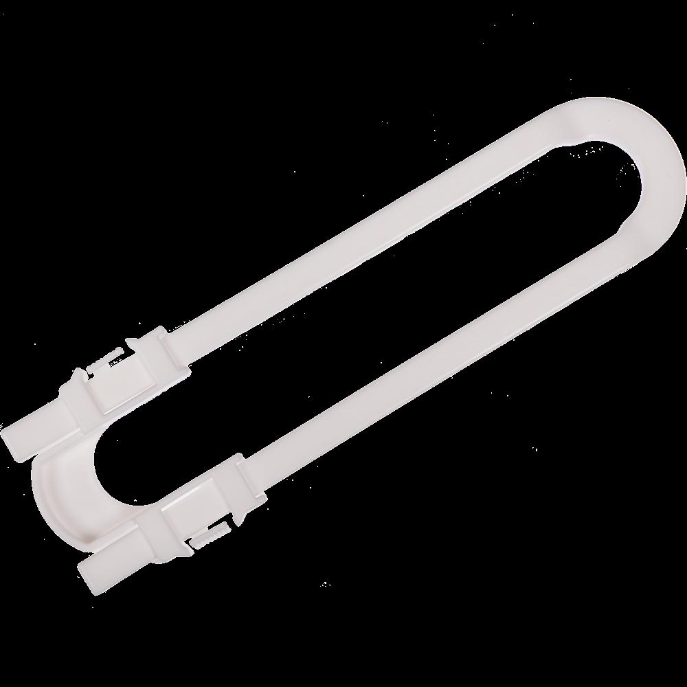Blocator pentru usi de dulap culisante imagine MatHaus.ro