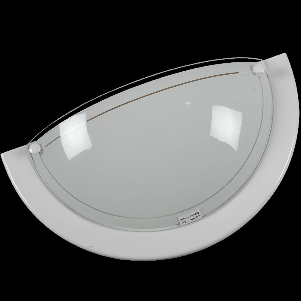Aplica semirotunda Ardea 1030,Kanlux 70788, 1x60W, E27