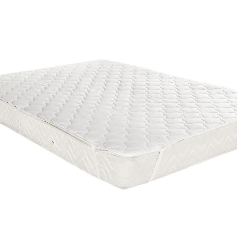 Protectie pentru saltea, matlasata, 160 x 200 cm imagine 2021 mathaus