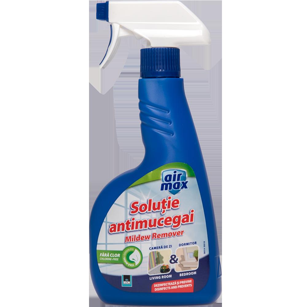 Bison Pulverizator antimucegai fara clor 500 ml imagine MatHaus.ro