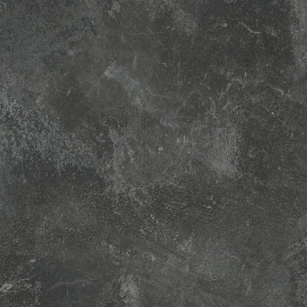 Blat bucatarie Kronospan, Beton negru K205 RS, 4100 x 600 x 38 mm imagine 2021 mathaus