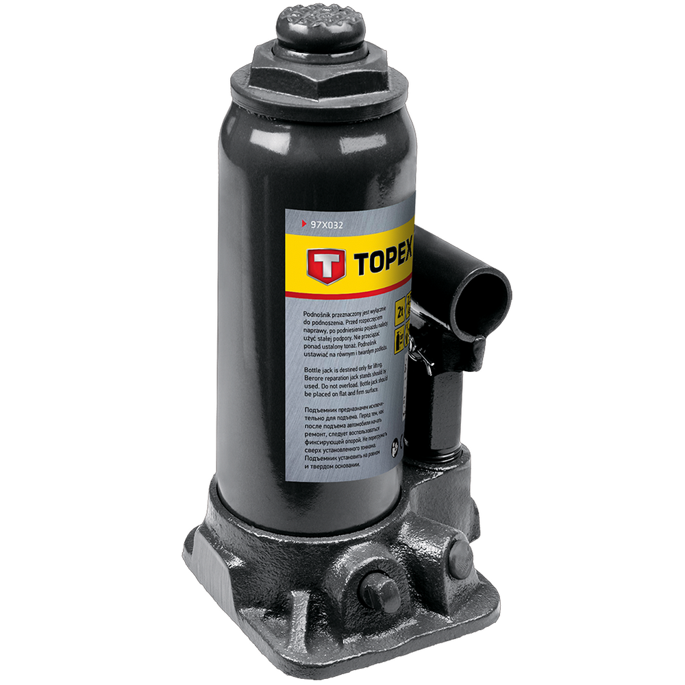 Cric Topex 97X035 215-445 mm