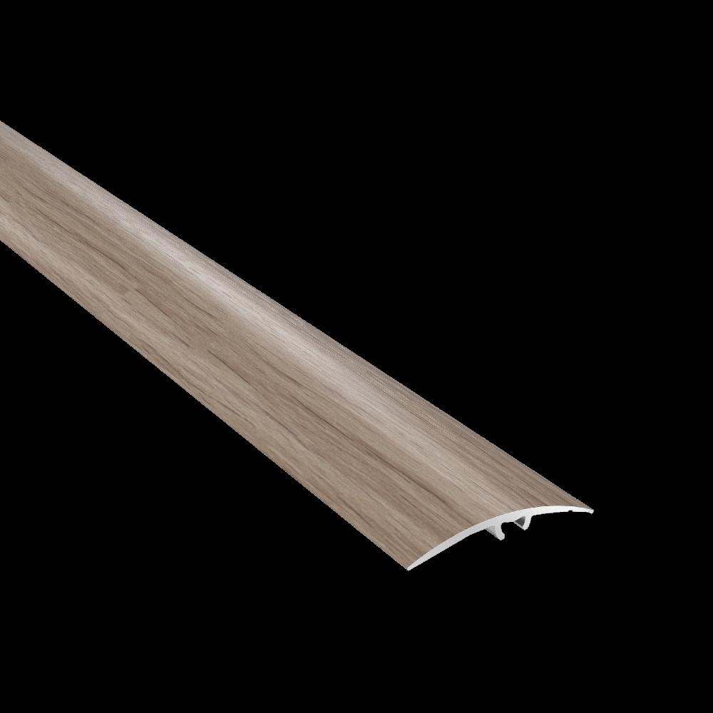 Profil de trecere cu diferenta de nivel, surub mascat, stejar lingburg, 186 cm imagine 2021 mathaus