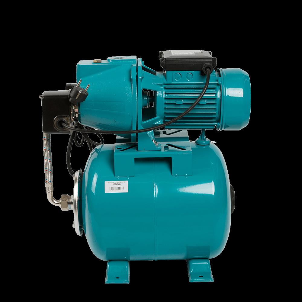 Hidrofor Wasserkonig Eco WKE8-44/19H, 900 W, 8 m, 19 l, 50 l/min