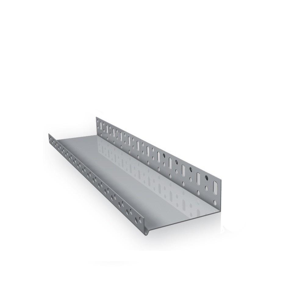 Profil pentru soclu, PVC, 150 x 2000 mm mathaus 2021