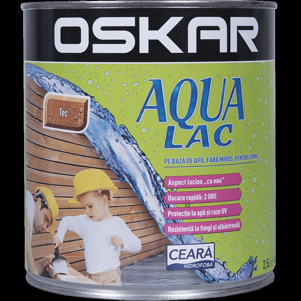 Lac Oskar Aqua tec 2,5 L