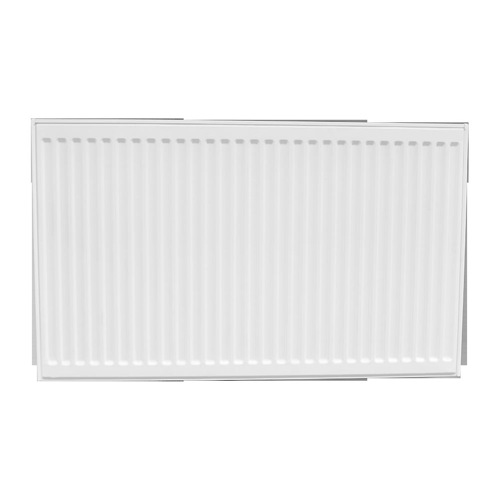 Calorifer otel Purmo C22, 600 x 1000 mm, alb, accesorii incluse imagine MatHaus.ro