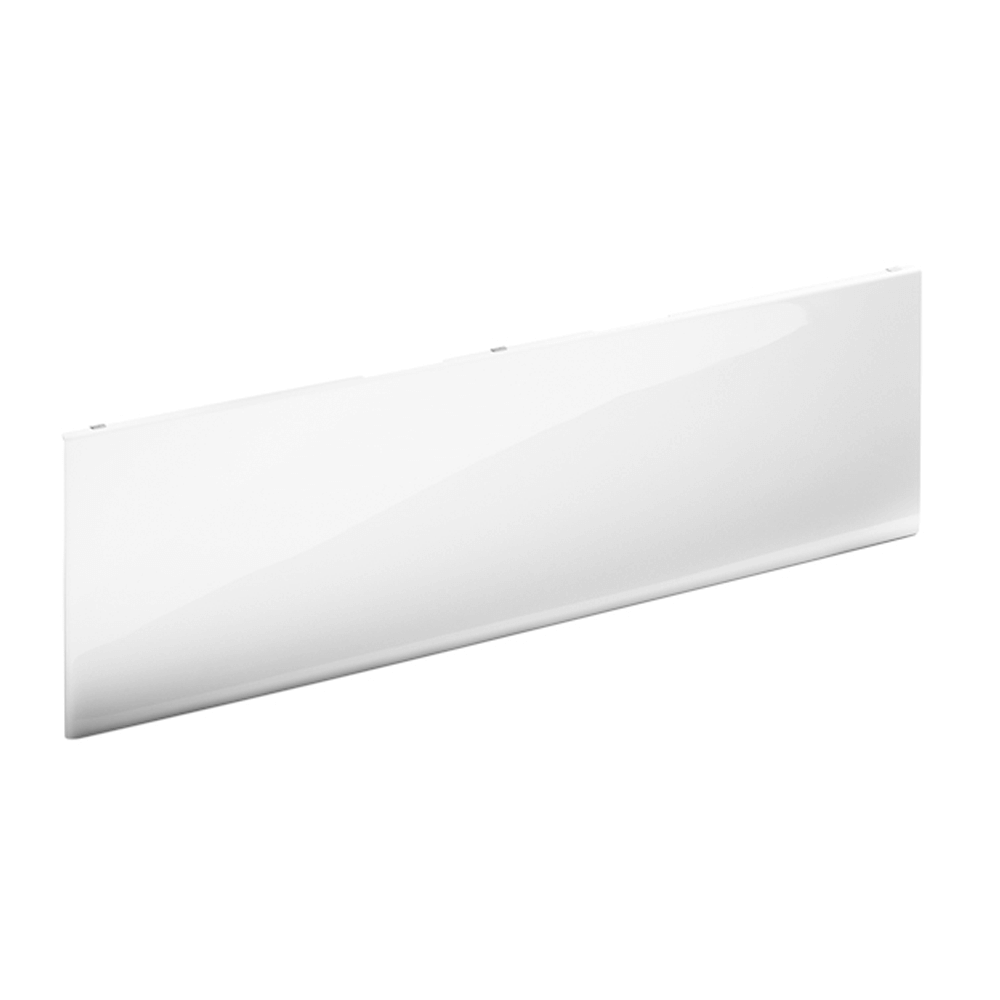 Panou frontal Roca, compatibil Nolah/Tazia, acril, alb, 1700 x 560 mm imagine 2021 mathaus