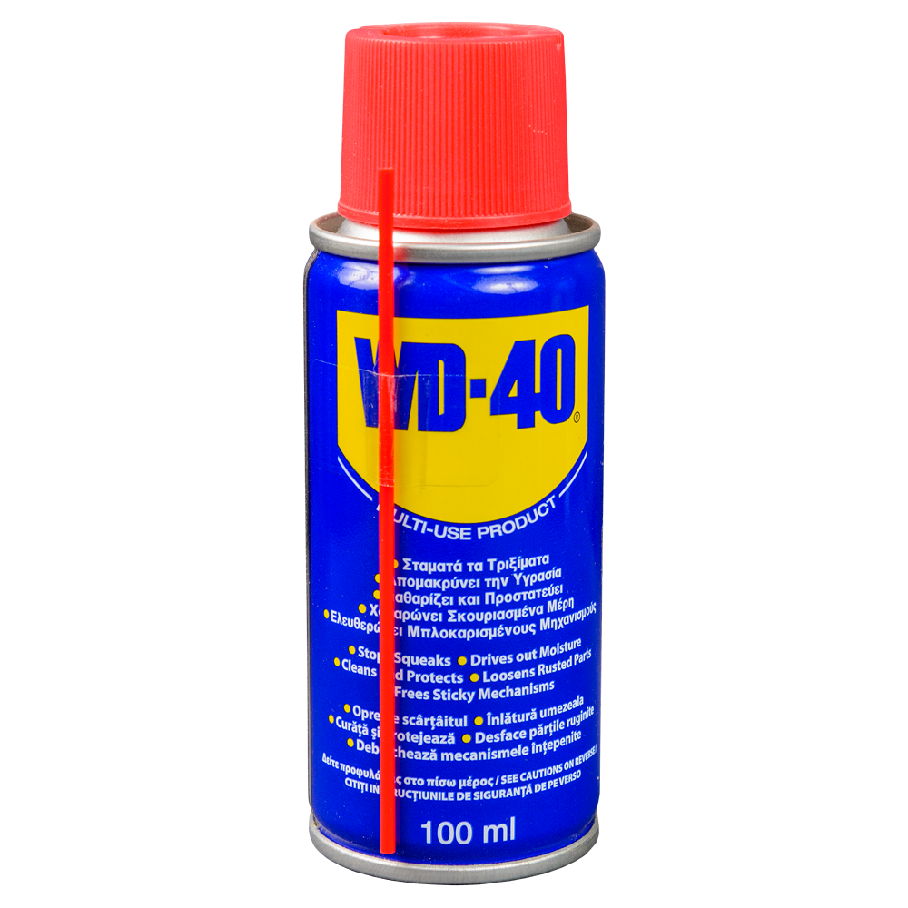Spray Ulei Wd40 100 Ml