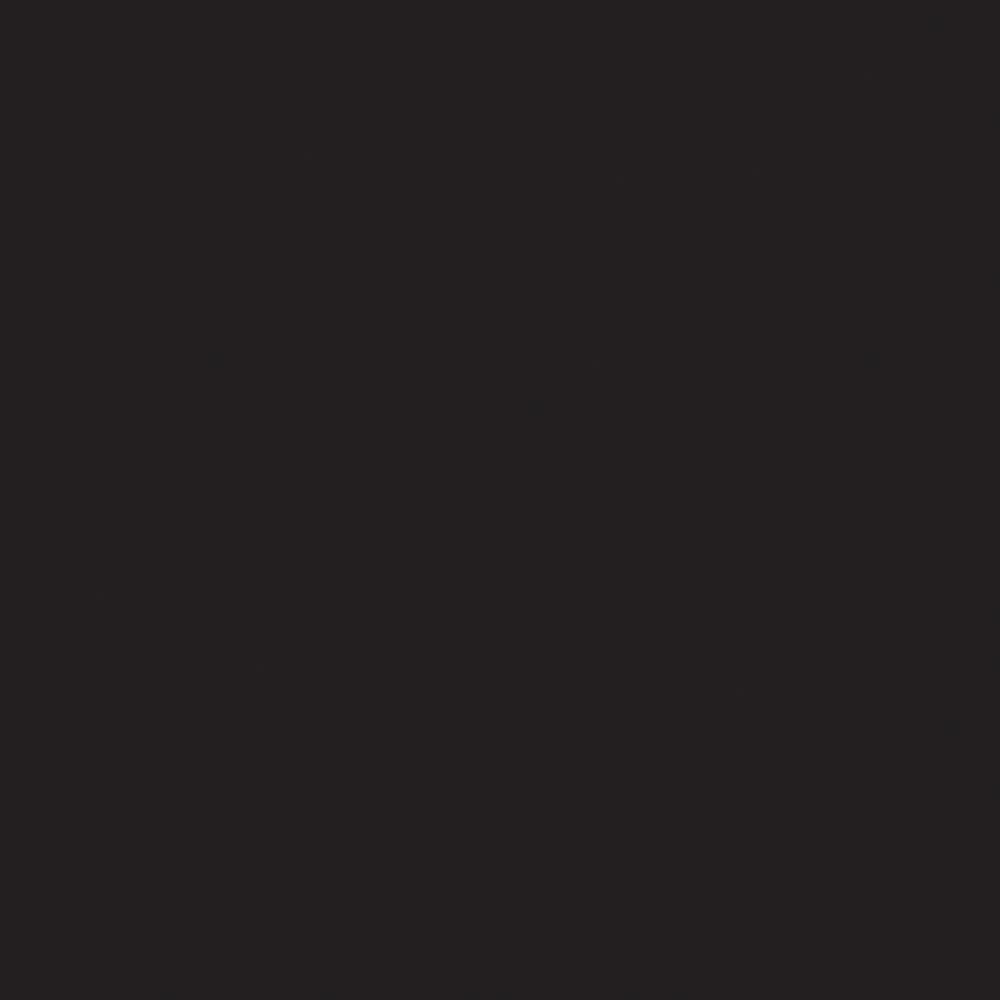 Pal melaminat Kastamonu, Negru D107 PS14, 2800 x 2070 x 18 mm imagine MatHaus.ro