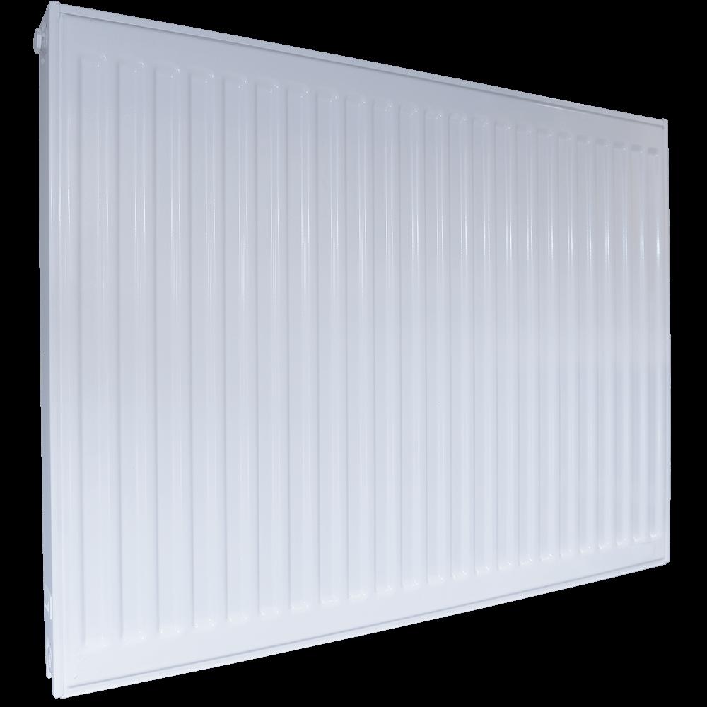 Calorifer otel Purmo C11, 600 x 700 mm, alb, accesorii incluse imagine MatHaus.ro