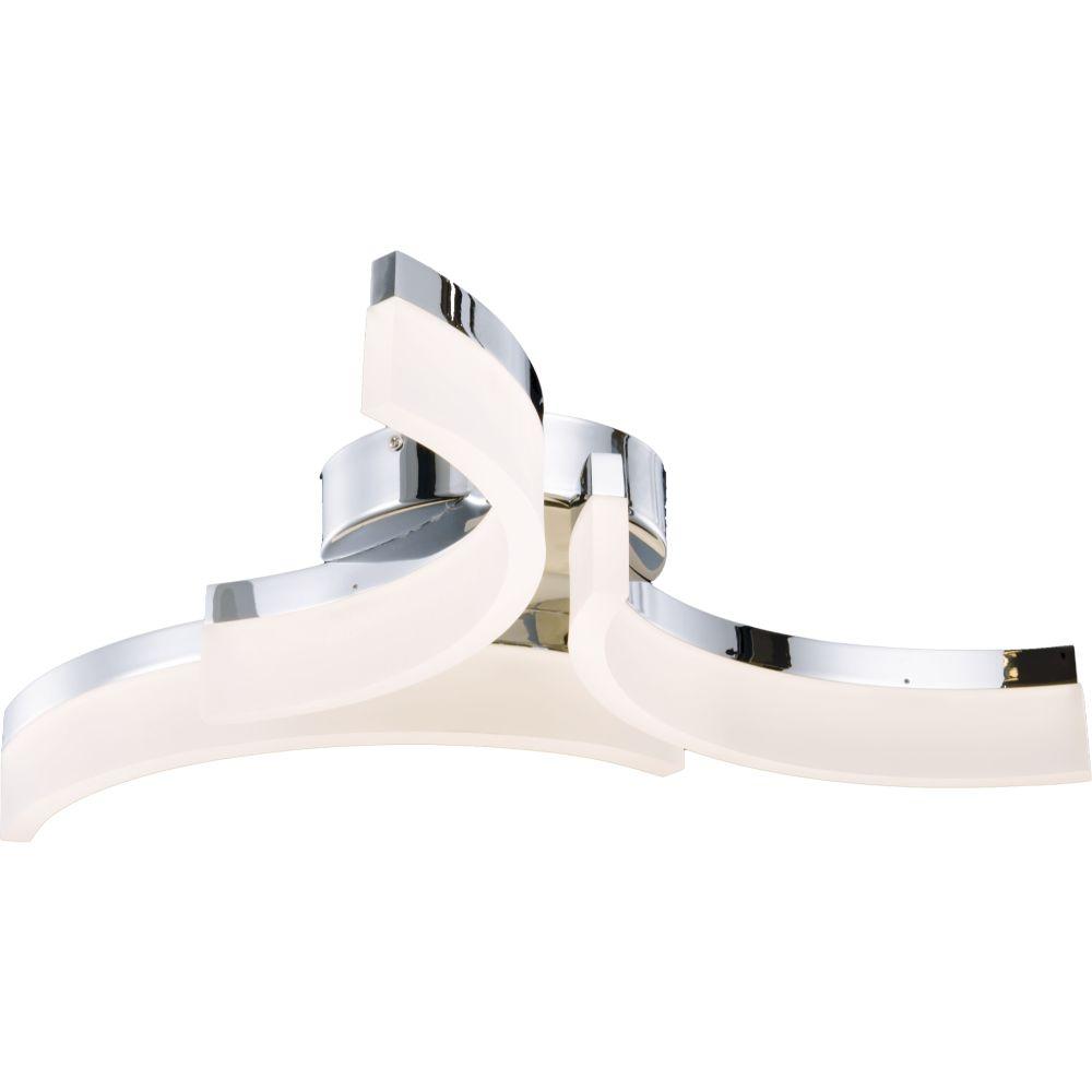 Plafoniera Miriam Pl3 KL 6333, 3 X LED, 48 W mathaus 2021