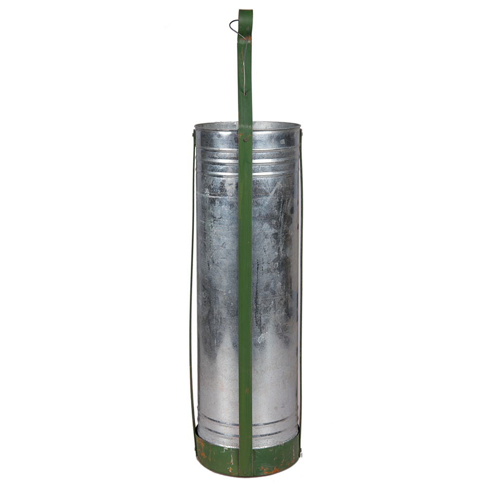 Galeata Cilindrica Put 160 mm