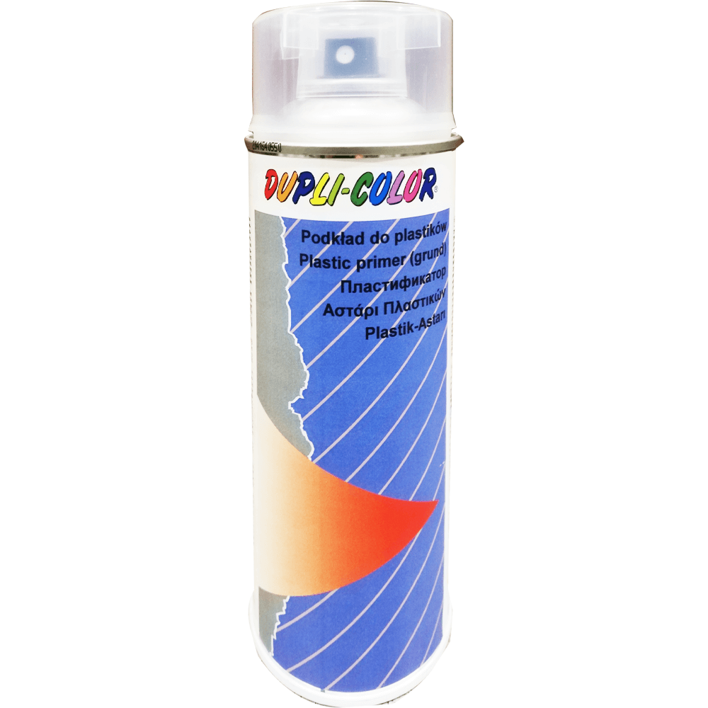 Plastic Primer 400 ml mathaus 2021