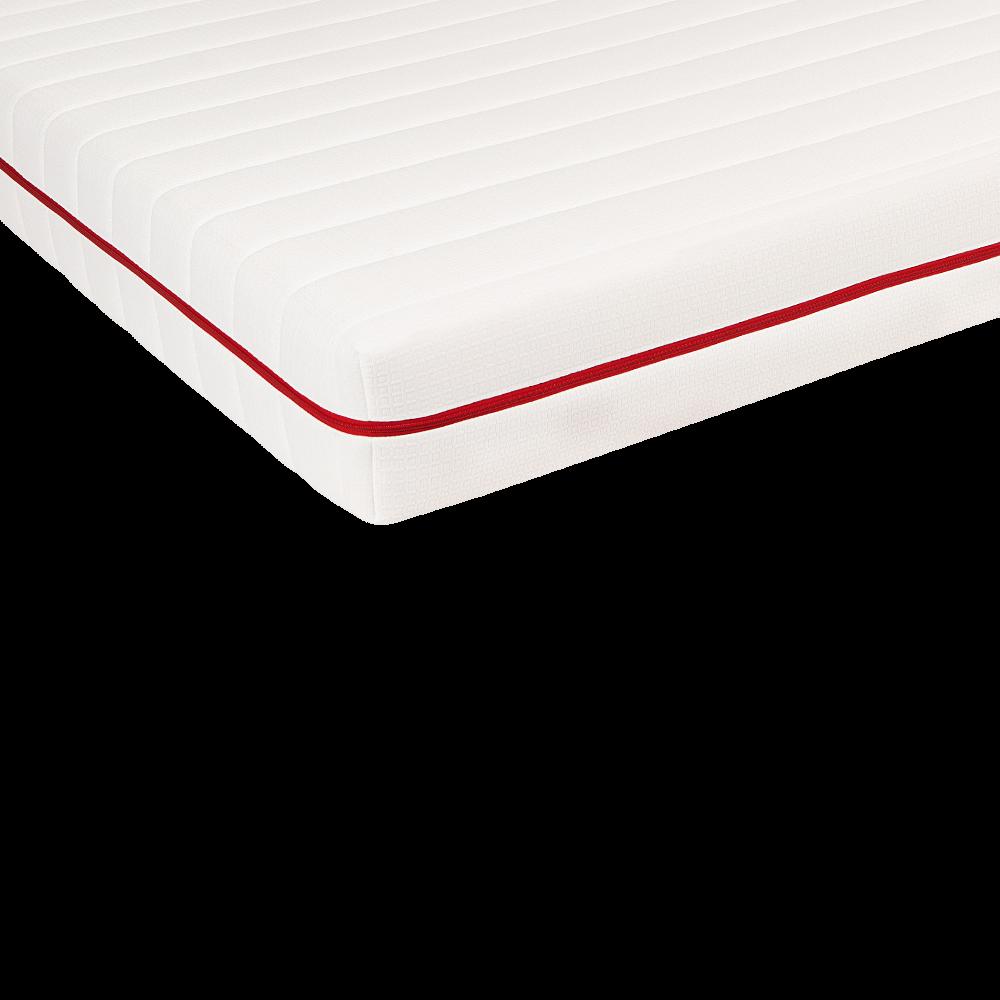 Saltea ortopedica Primus Ortopedic Confort, arcuri Pocket, miez indeformabil, husa detasabila pe 4 laturi, 200 x 19 x 180 cm imagine 2021 mathaus