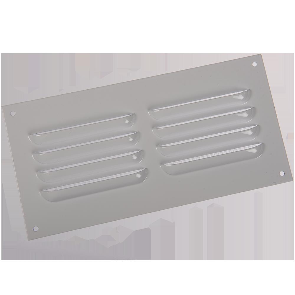 Grila Metalica Cu Plasa De Insecte 2S 200 X 200 mm mathaus 2021