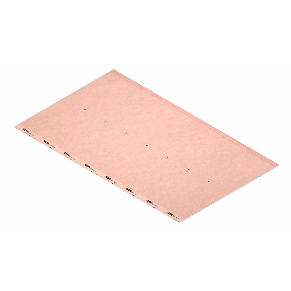 Placa gips-carton Nida Flam, grosime 15 mm, 1200 x 2600 mm imagine MatHaus