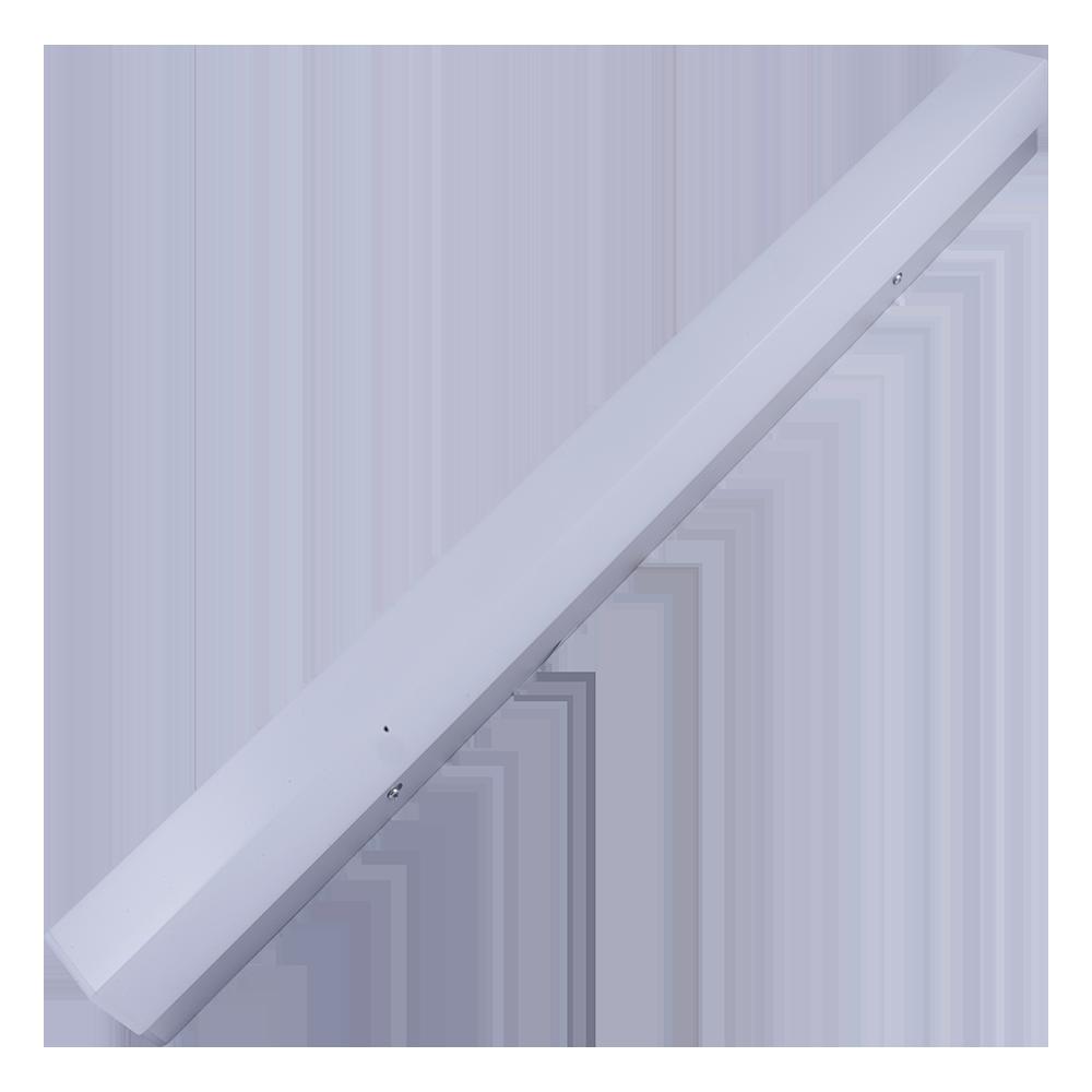 Plafoniera Saba Klausen, LED 8W, 59.5 x 4 x 6 cm mathaus 2021