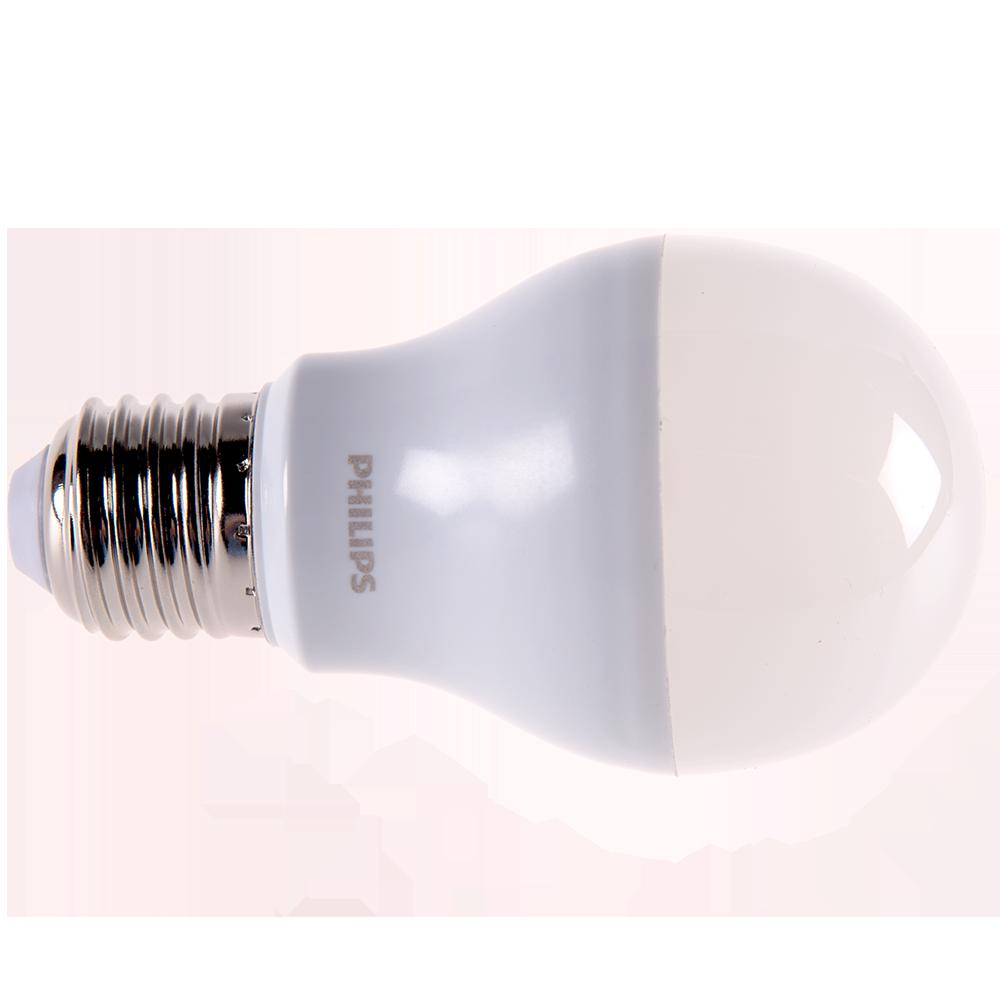 Bec LED Philips E27, A60, 6 W
