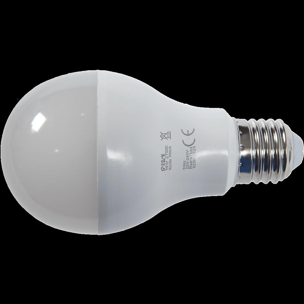 Bec LED Philips 100 W, E27, forma A60, 15W
