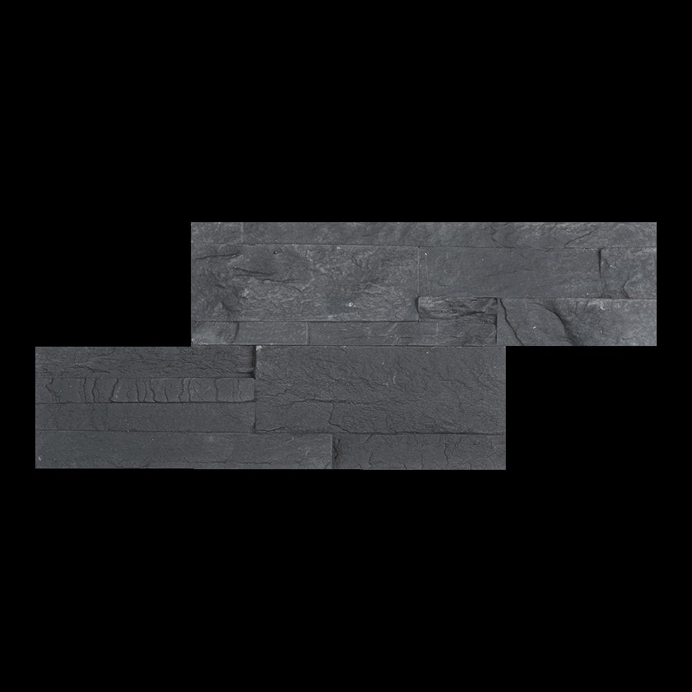 Piatra decorativa Neo Deep Grey, interior/exterior imagine 2021 mathaus
