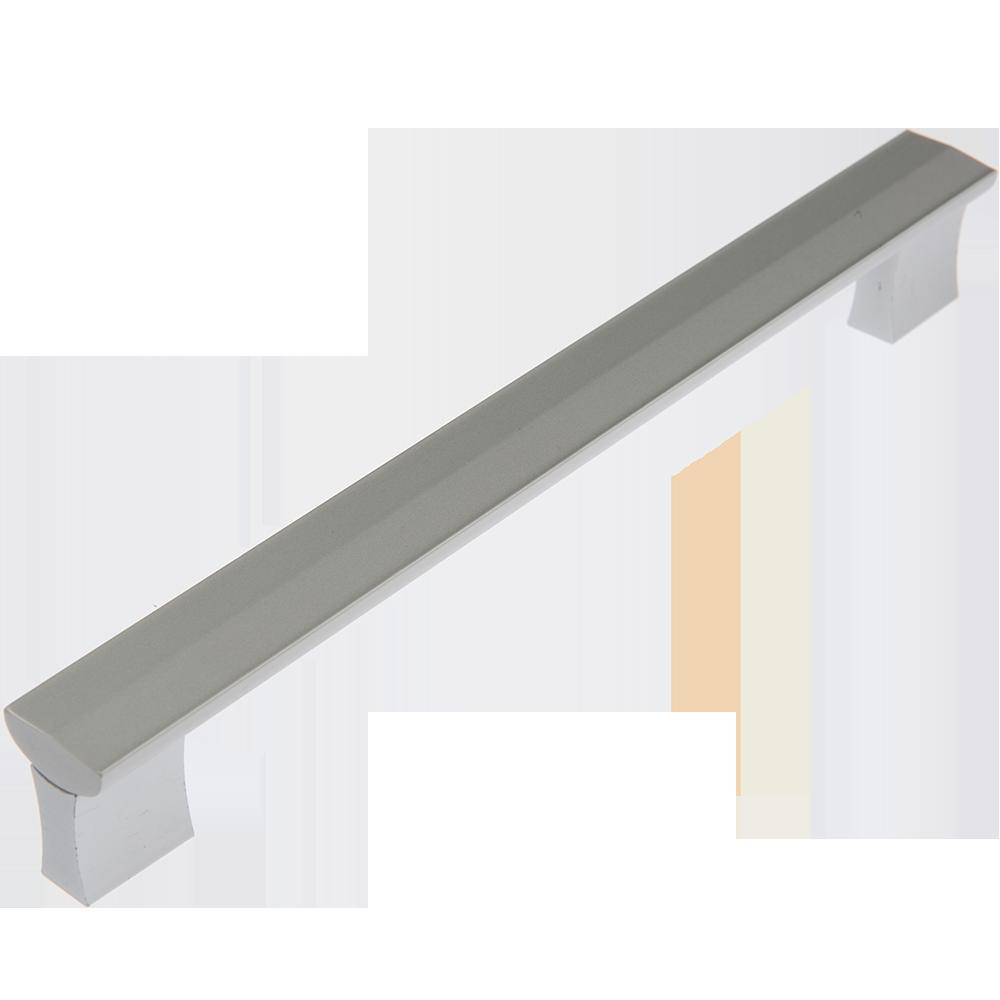 Maner AA610 192 mm, aluminiu mat mathaus 2021