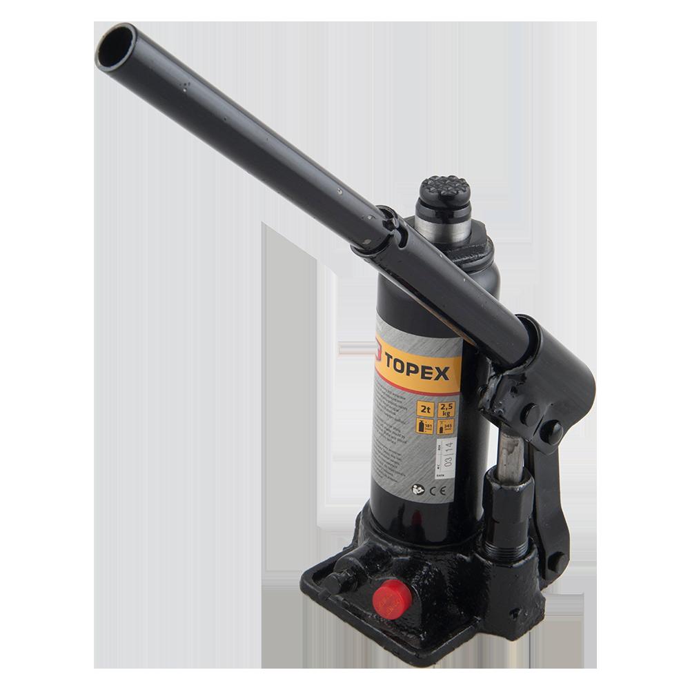 Cric Topex 97X032 180-345 mm