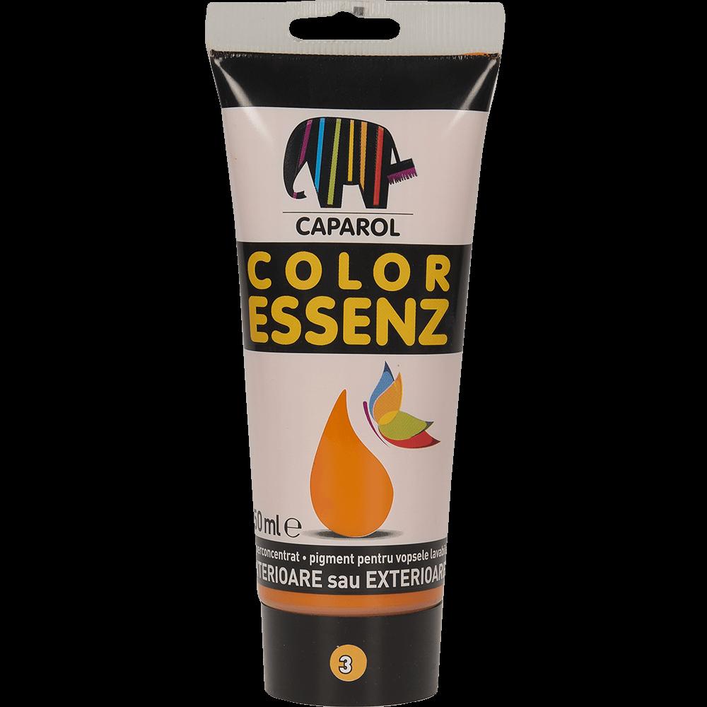 Pigment pentru vopsele lavabile Caparol Carol Essenz Onyx, 150 ml imagine MatHaus.ro
