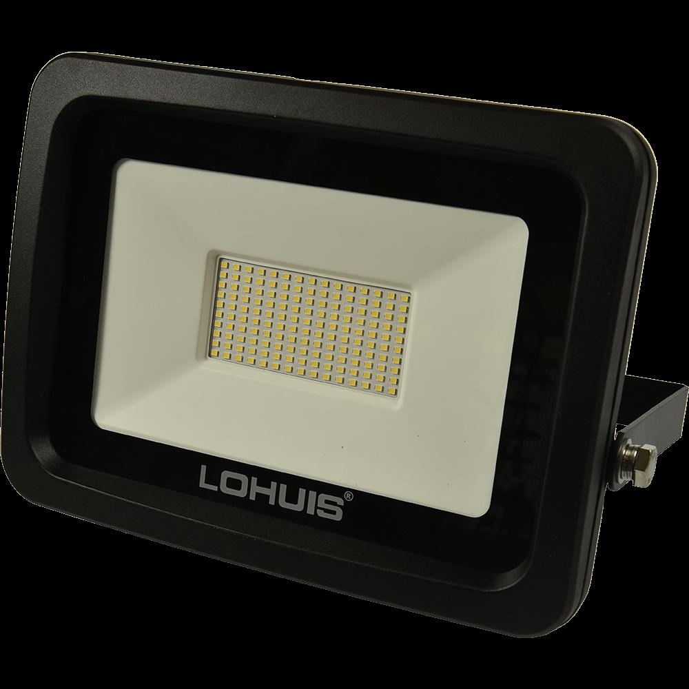 Proiector LED SMD Apollo Lohuis, 100W, lumina rece imagine 2021 mathaus